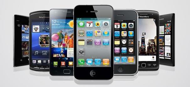 Buy Smart Phones Online
